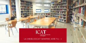 Biblioteca Digital de l'ICAT